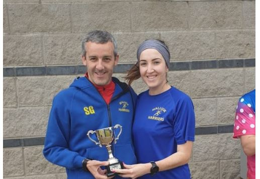 Runner of the Month – May 2019