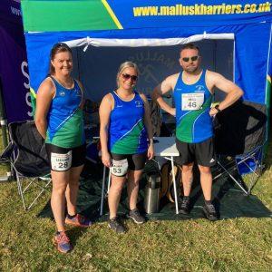 Run Report – Sunday 18th July 2021