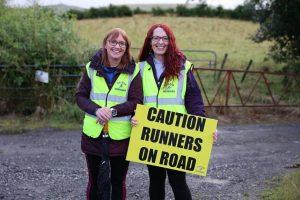 Club Run Report – Sunday 8th August 2021