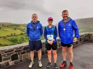 Club Run Report – Sunday 22nd August 2021