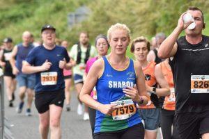 Club Run Report – Sunday 29th August 2021